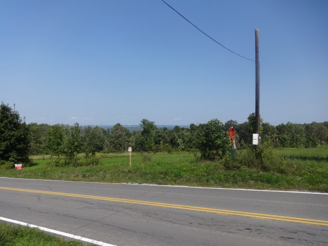 Shoemaker Hill Road - Lot 3