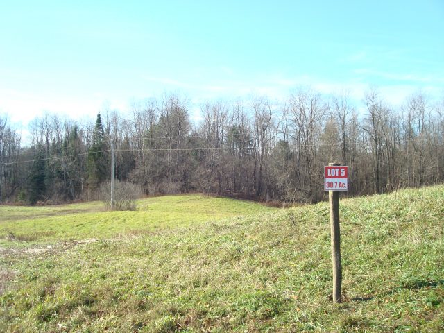 Isler Farm - Lot 5